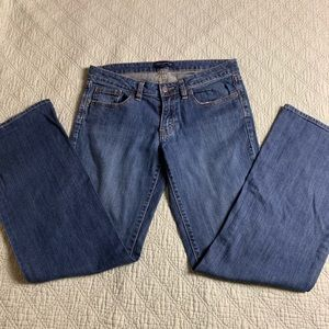 Banana Republic Jeans 8